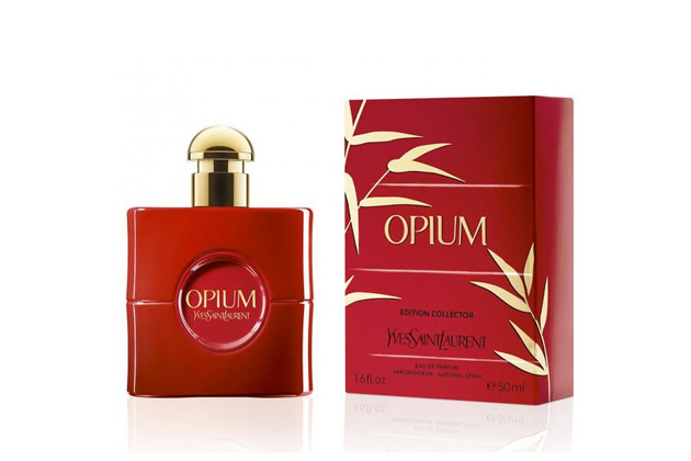 Opium Rouge Fatal от Yves Saint Laurent