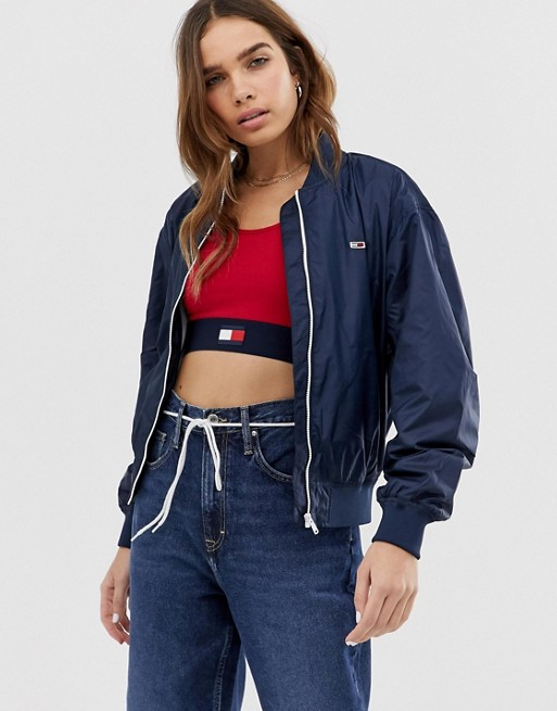 Tommy Jeans, 9 390руб. (Asos)