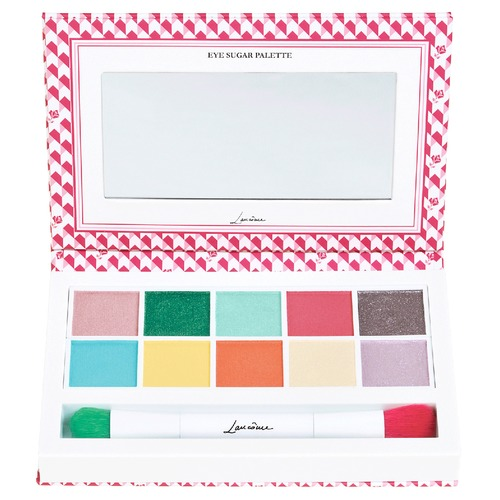 Палетка теней для глаз Eye Sugar Palette, Lancôme