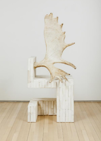 Stag Chair (natural), 2007