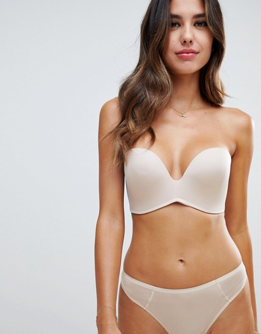 Wonderbra New Ultimate, 3 490руб. (Asos)