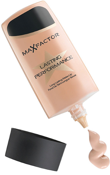 Lasting Performance Foundation, Max Factor