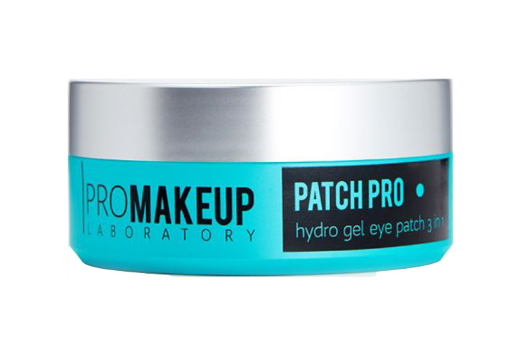 Patch Pro Hydro Gel Eye Patch, Pro Makeup Laboratory