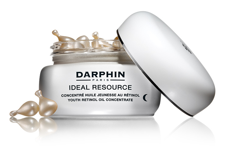 Крем-концентрат Ideal Resource Youth Retinol Oil Concentrate, Darphin