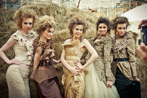 Начинается Eco Fashion Week