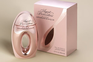 Новый аромат Pure Aphrodisiaque от Agent Provocateur