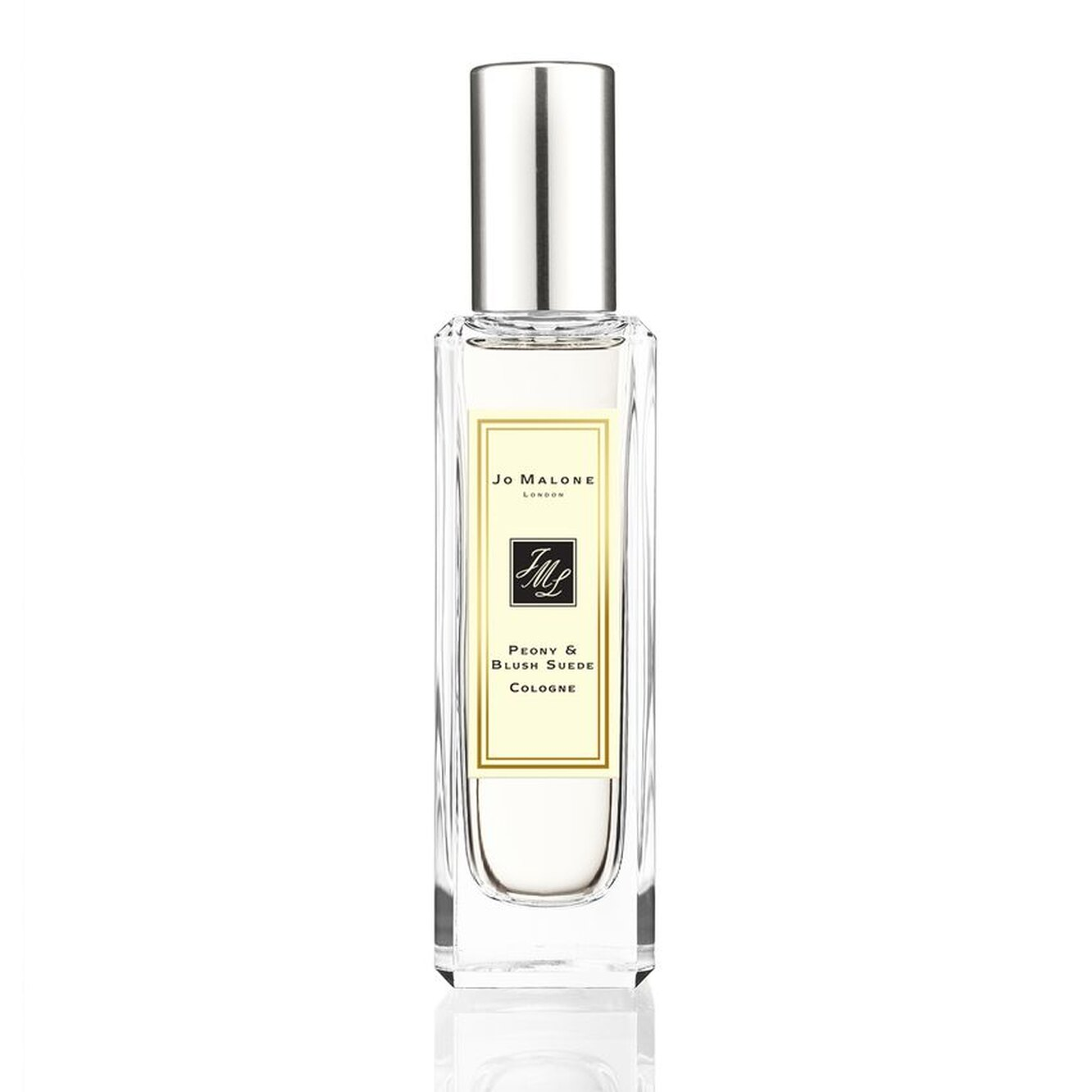 Peony & Blush Suede Cologne, Jo Malone London, 4100 руб.