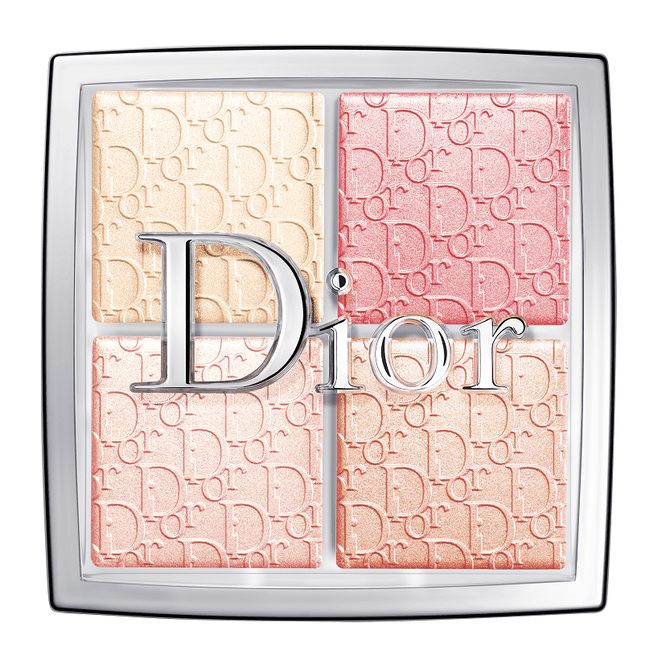 Dior Backstage Face Glow palette 004