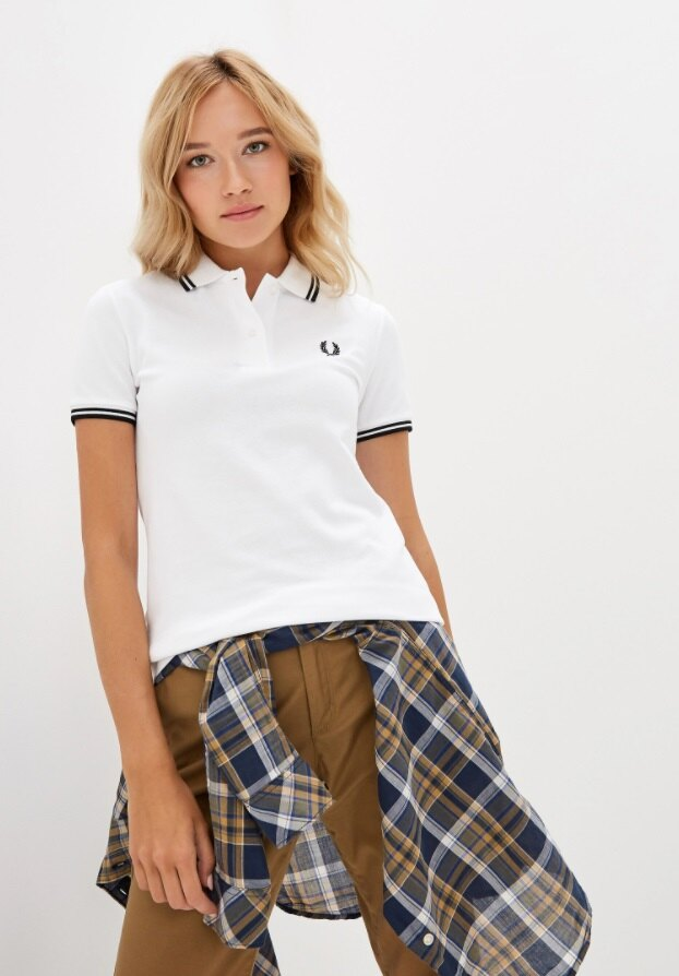 Fred Perry, 5243 руб.