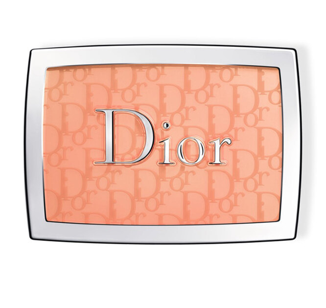 Dior Backstage Rosy Glow Blush в оттенке 4, Dior