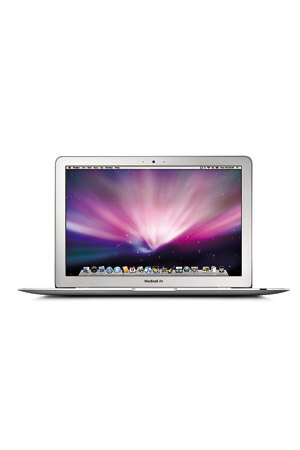 Ноутбук Mac Book Air, Apple