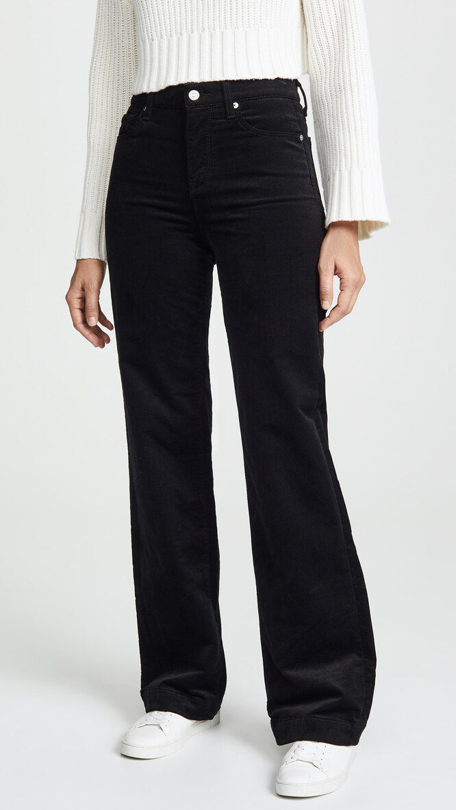 Брюки 7 For All Mankind (Shopbop), $199