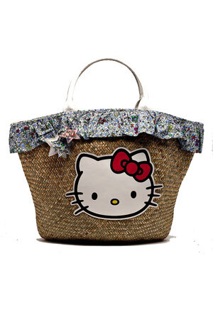 Hello Kitty by Victoria Couture
