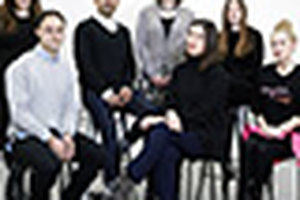 BFC/Vogue Designer Fashion Fund определили шорт-лист