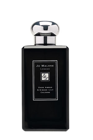 Аромат Dark Amber & Ginger Lily Cologne от Jo Malone