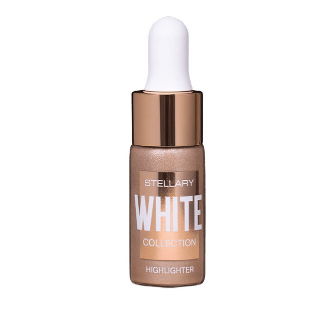 White Collection Highlighter, Stellary