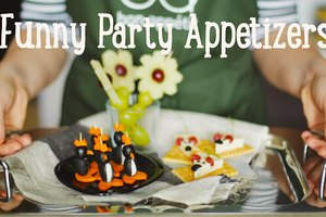Funny Party Appetizers