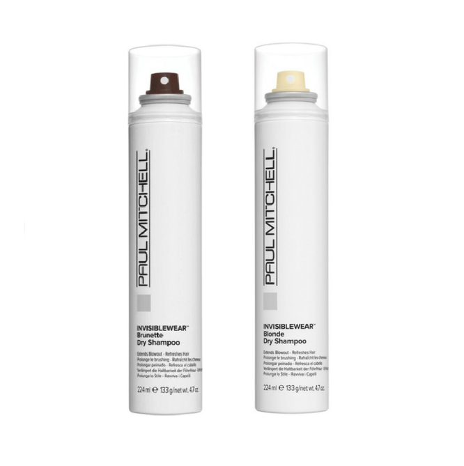 Invisiblewear, Paul Mitchell