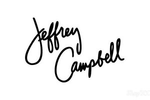 Jeffrey Cambell