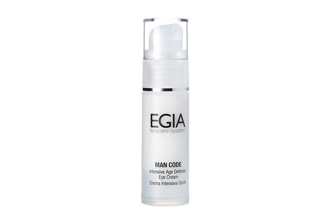 Крем для век Intensive Age Defense Eye Cream Man Code, EGIA Biocare System