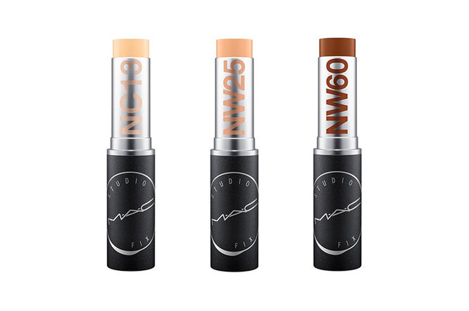 Тональный крем в стике Studio Fix Soft Matte Foundation Stick, M.A.C Cosmetics