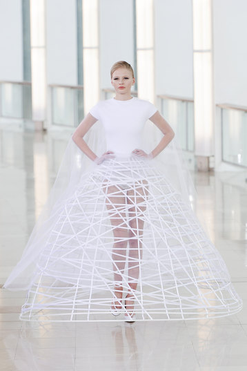 Stephane Rolland Couture, весна-лето 2015