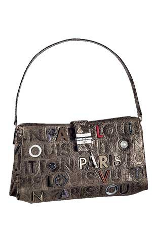 Louis Vuitton Lutece