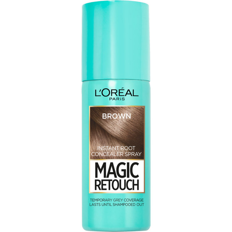 Тонирующий спрей Magic Retouch, L'Oreal Paris