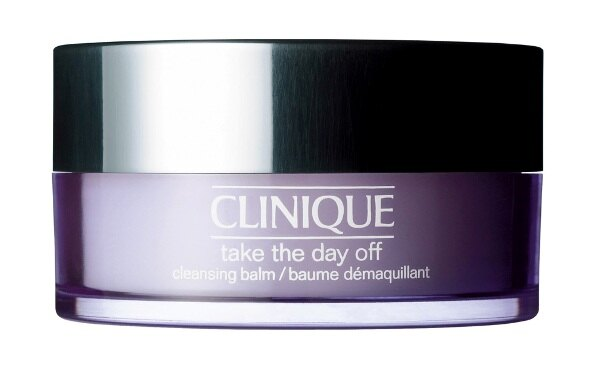 Рак: бальзам Take the Day Off Cleansing Balm от Clinique