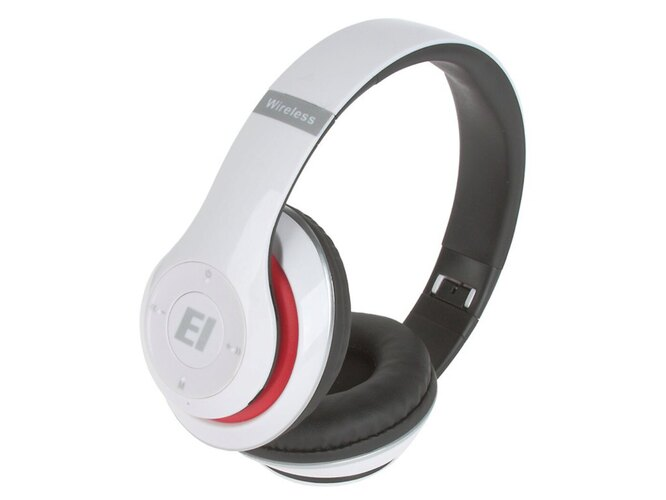 Eltronic Bluetooth/FM/Micro SD/AUX White 4462, 895 руб.
