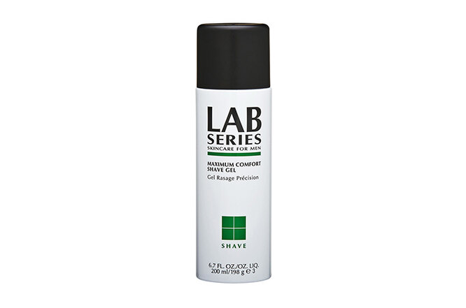 Гель для бритья Maximum Comfort, Lab Series Skincare for Men