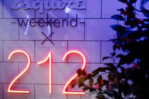 Esquire совместно с Carolina Herrera 212 VIP провели Esquire Weekend Afterparty