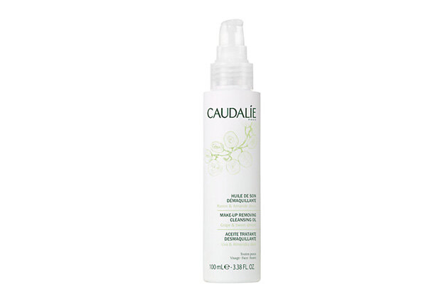 Масло Make-Up Removing Cleansing Oil от Caudalie