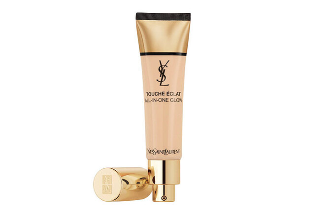 Тональный крем Touche Éclat All-In-One Glow, YSL Beauty