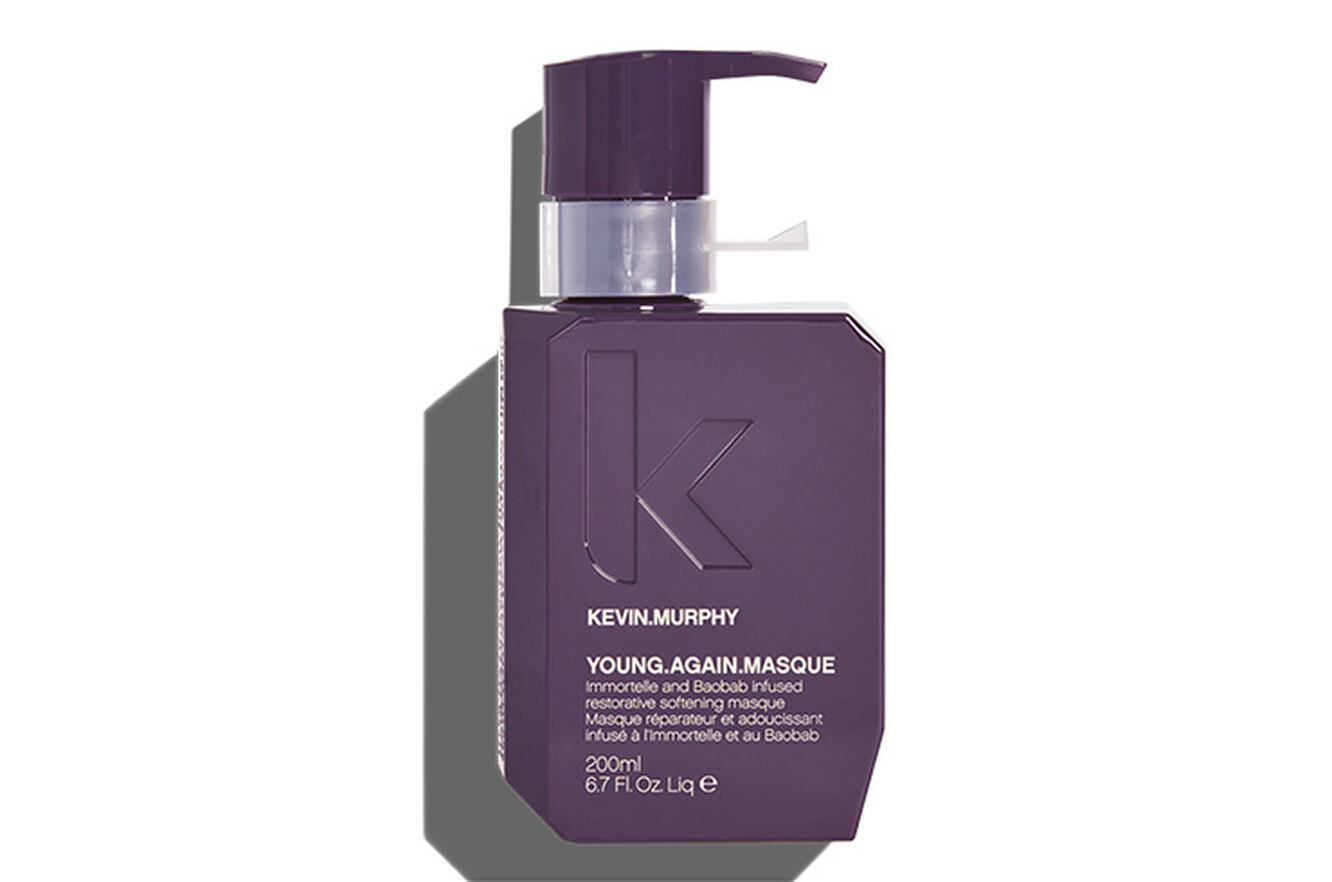 Восстанавливающая маска для волос Young.Again.Masque, Kevin.Murphy