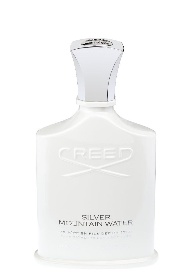 Silver Mountain Water Creed, 12000 руб.