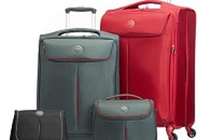 Новая коллекция Pop-Fresh(tm) от Samsonite