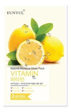 Маска Natural Vitamin Eunyul, 65 руб.