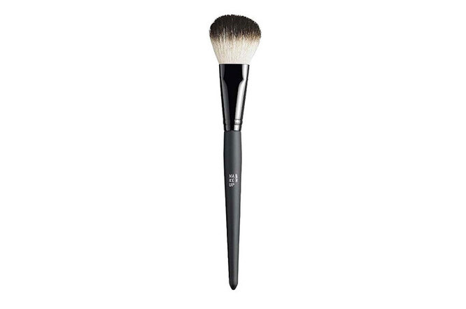 Кисть для пудры, Powder Brush, Make Up Factory