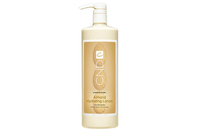 Almond Hydrating Lotion For the Hands, CND