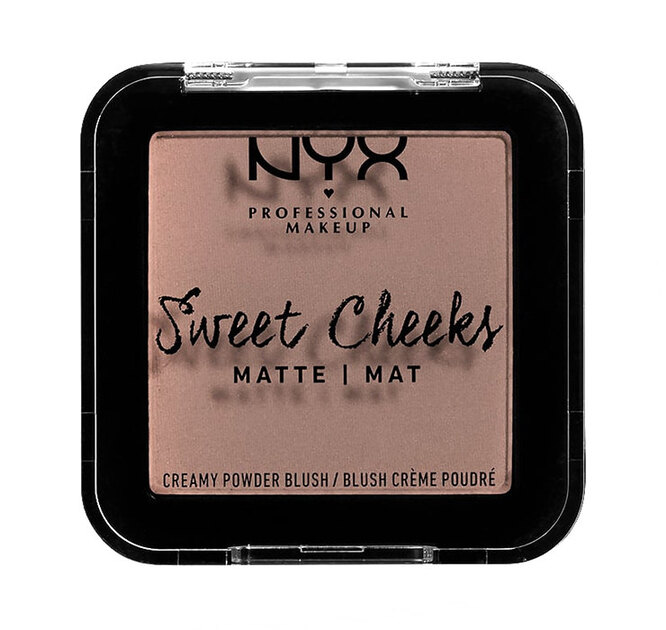 Sweet Cheeks в оттенке So Taupe, NYX Professional Makeup