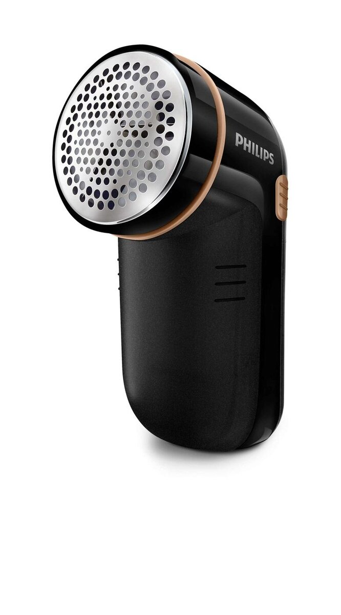 Машинка для удаления катышков Philips GC026, 990 руб. (Philips)