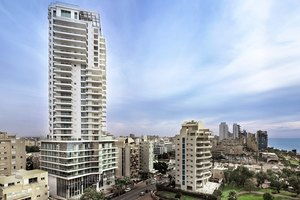 David Tower Hotel Netanya: в Израиле открылся первый отель из коллекции MGallery