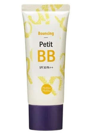 BB Cream Holika Holika Petit, 550 руб.