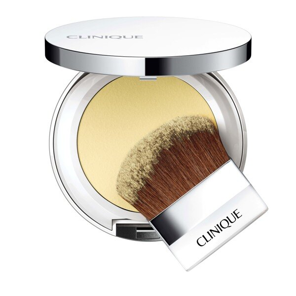 Козерог: Redness Solution Instant Relief Mineral Pressed Powder от Clinique
