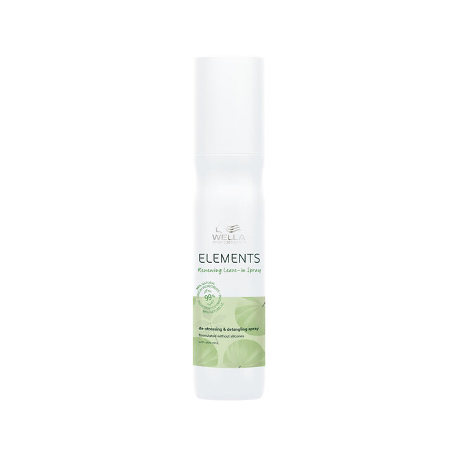 Renewing Leave-in Spray, Elements, Wella Professionals
