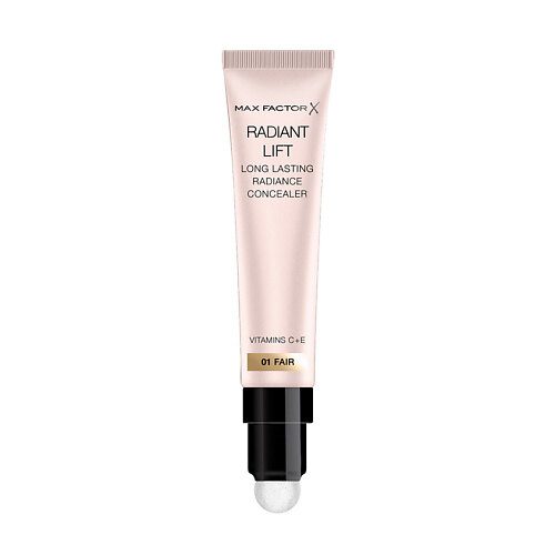 Radiant Lift Long Lasting, Max Factor