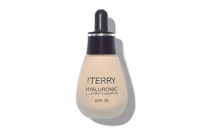 Жидкий тональный крем Hyaluronic Hydra Foundation SPF30, By Terry