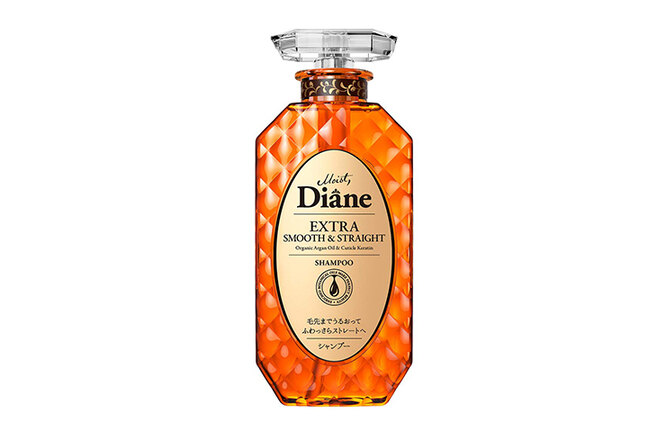 Diane Extra Smooth Straight, Japonica