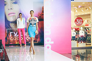Fashion Day в «ГУДЗОНЕ»